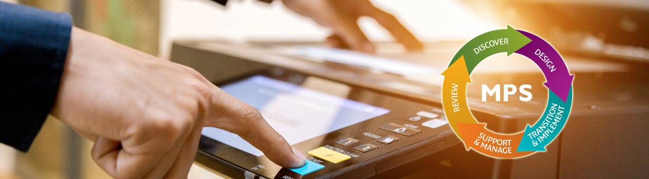 Finest Print Managed Services | Top Office Office Solutions
